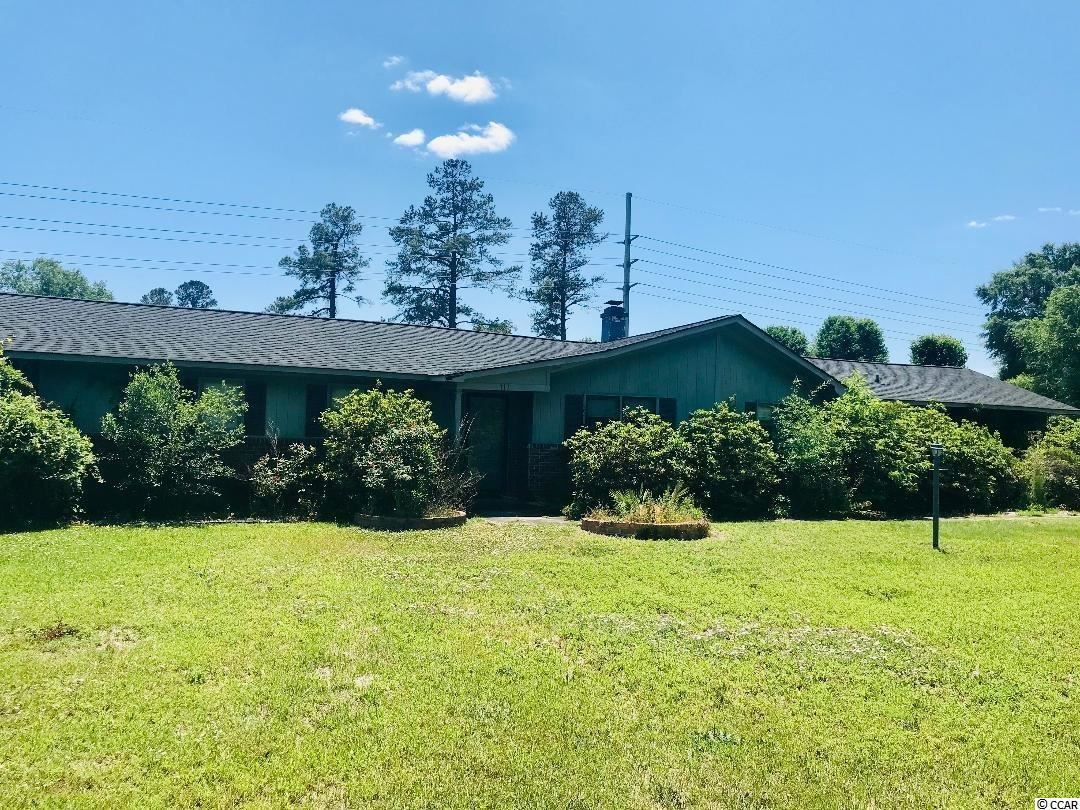 117 Crepe Myrtle Ct., Marion, SC, 29571, Outside of Horry & Georgetown  Home For Sale