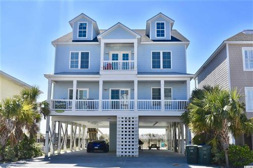 Photo of 3708 N Ocean Blvd., North Myrtle Beach, SC 29582 (MLS # 1906656)