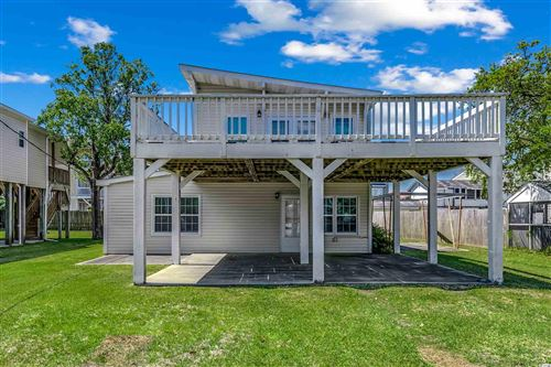 Photo of 139 Seabreeze Dr., Garden City Beach, SC 29576 (MLS # 2108656)