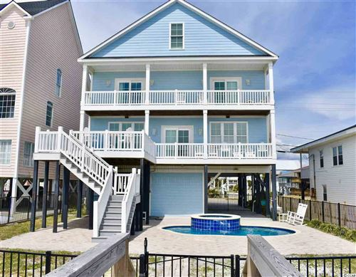 Photo of 3006 N Ocean Blvd., North Myrtle Beach, SC 29582 (MLS # 1906657)