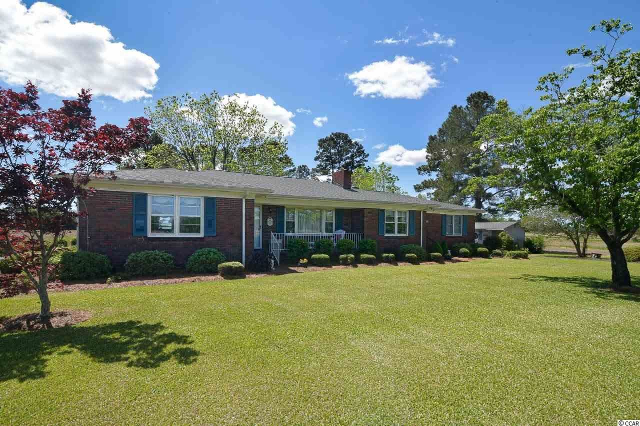 1925 Rough and Ready Rd., Whiteville, NC, 28472,  Home For Sale