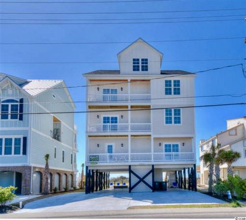 Photo of 4900 N Ocean Blvd., North Myrtle Beach, SC 29582 (MLS # 1906659)
