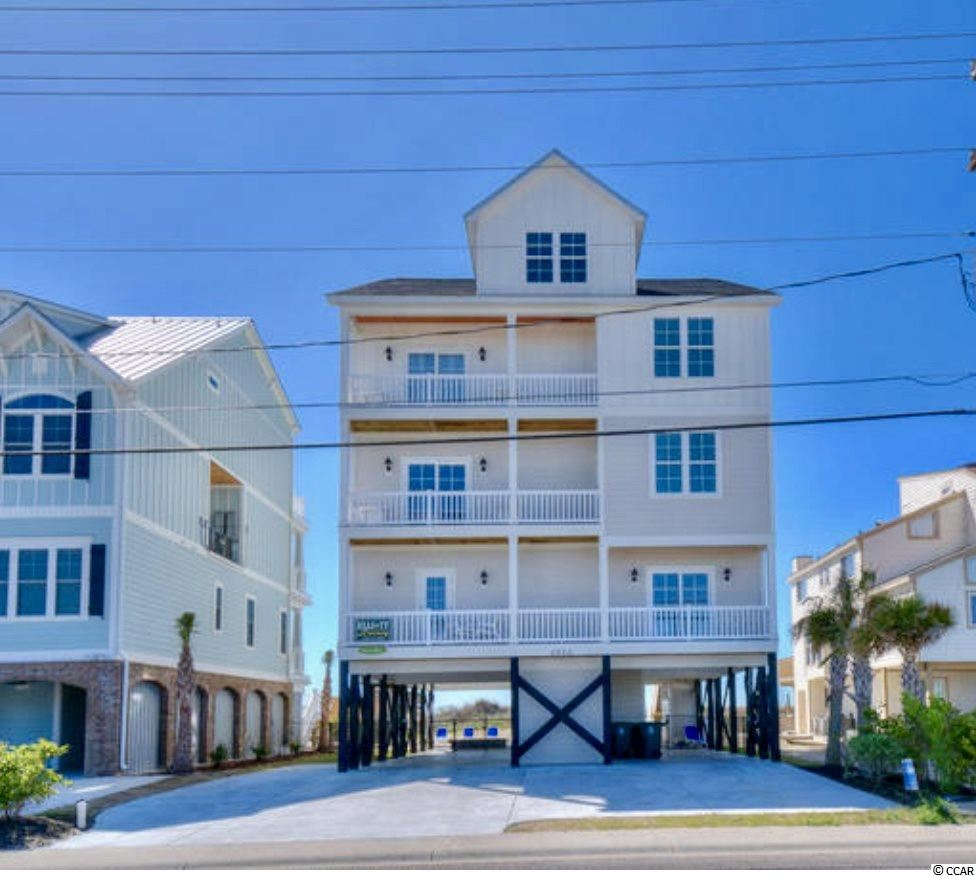4900 N Ocean Blvd., North Myrtle Beach, SC, 29582, Not within a Subdivision Home For Sale