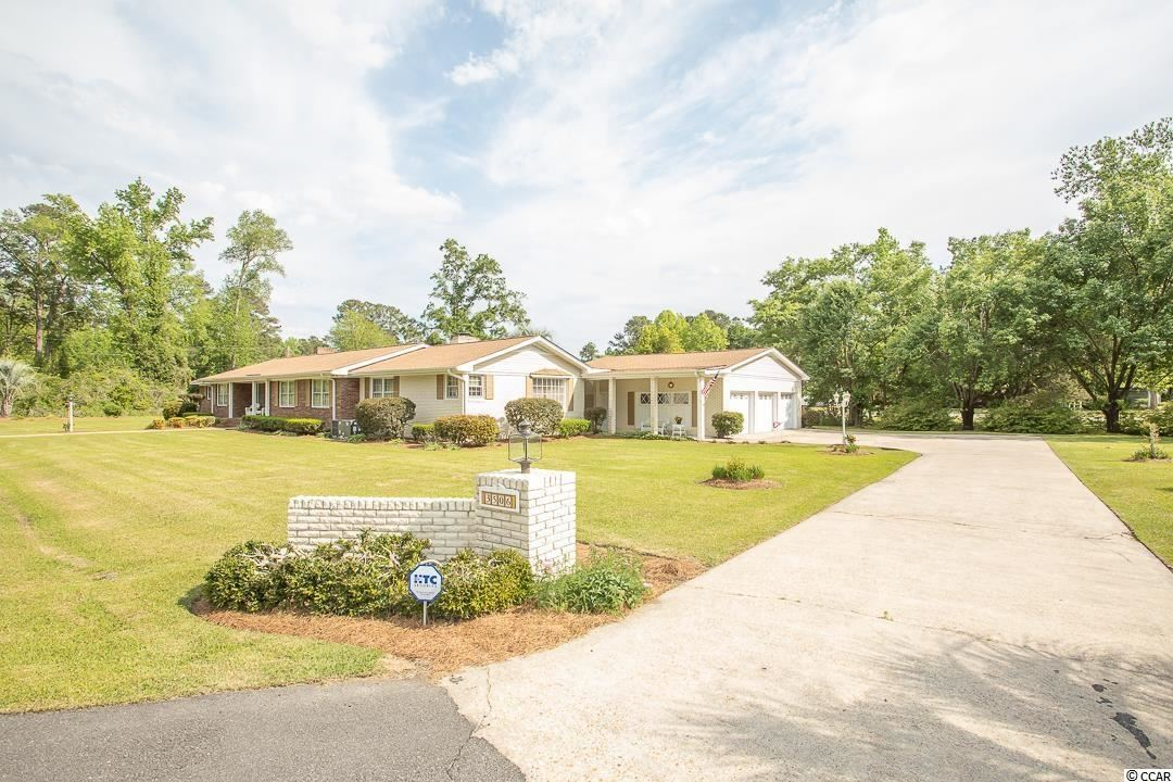 3506 Pinewood Dr., Loris, SC, 29569, Not within a Subdivision Home For Sale
