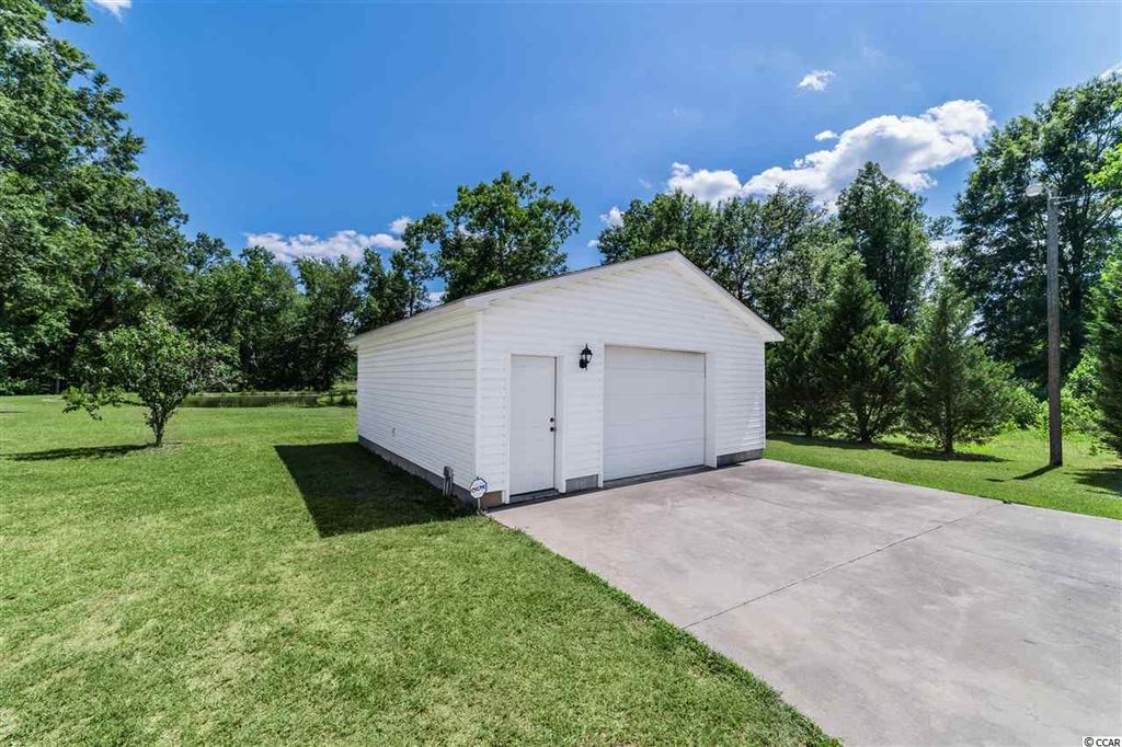 1917 Jonestown Rd., Galivants Ferry, SC, 29544, Not within a Subdivision Home For Sale