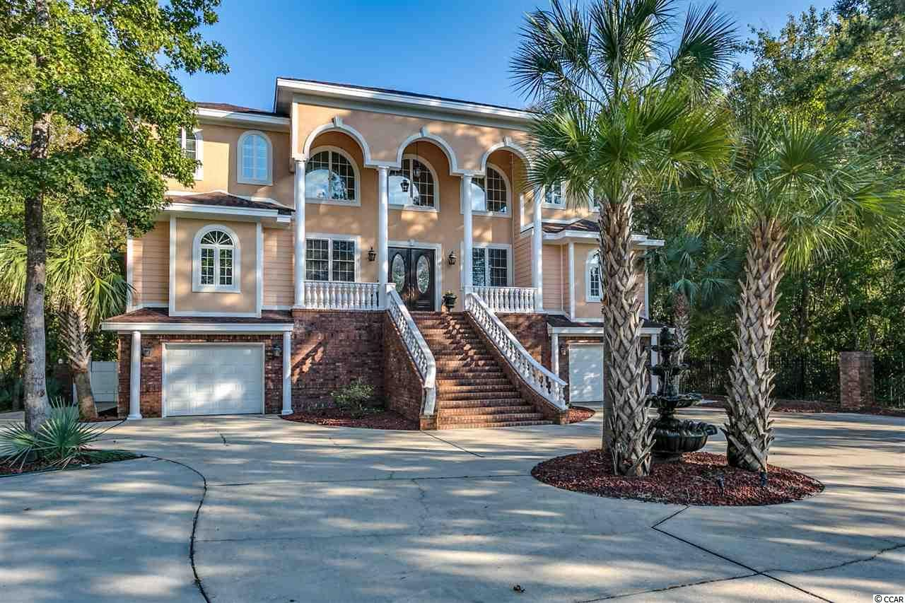 Waccamaw Lakes Properties For Sale