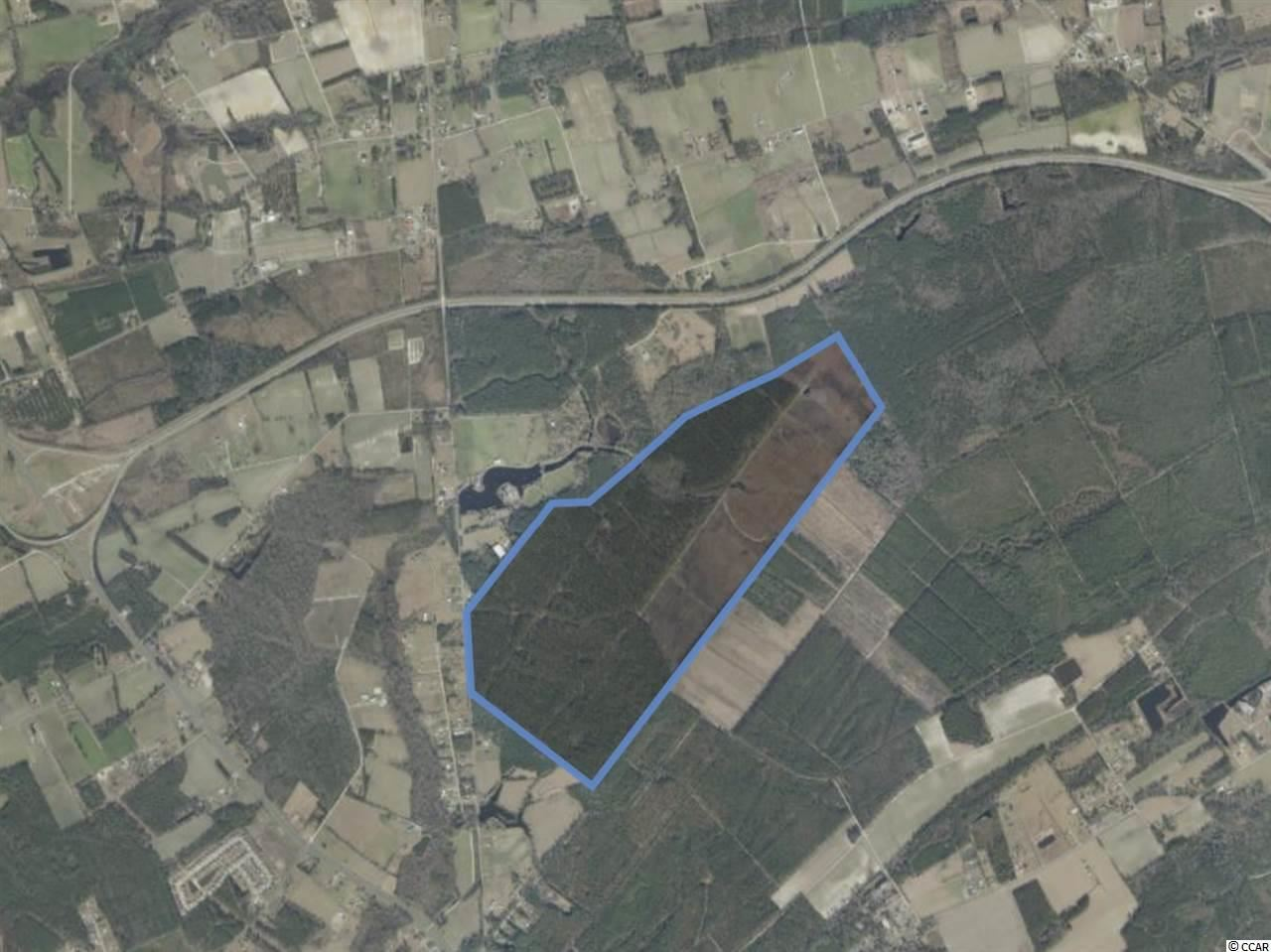 TBD Enoch Rd., Conway, SC, 29526, Not within a Subdivision Home For Sale