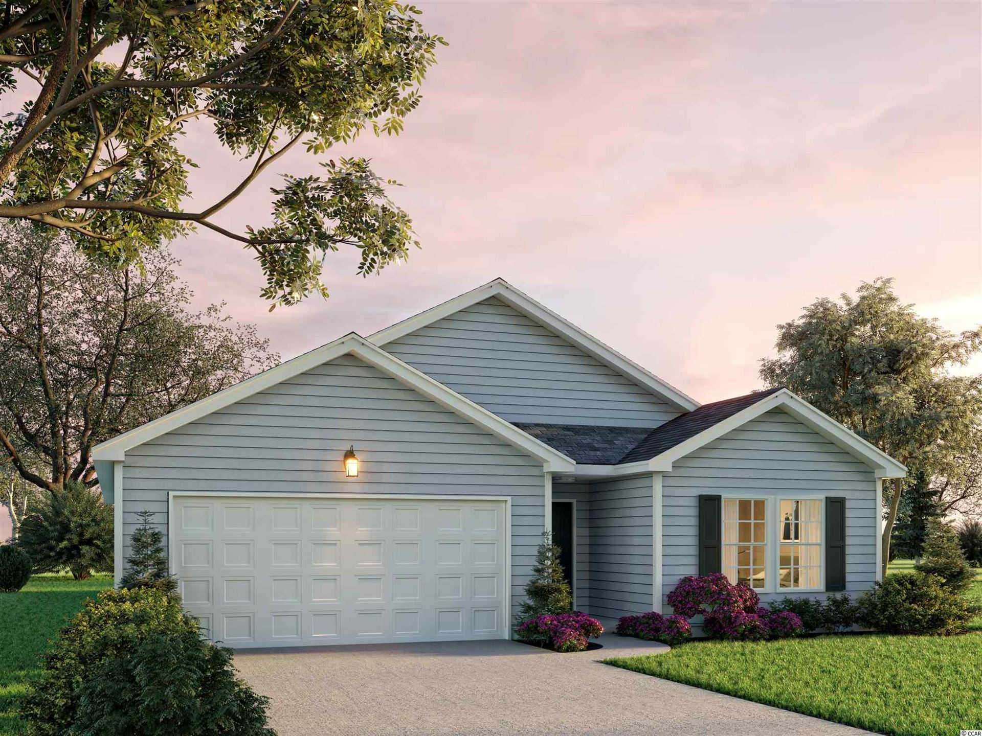 211 Clearwater Dr., Pawleys Island, SC 29585 - MLS#: 2017661