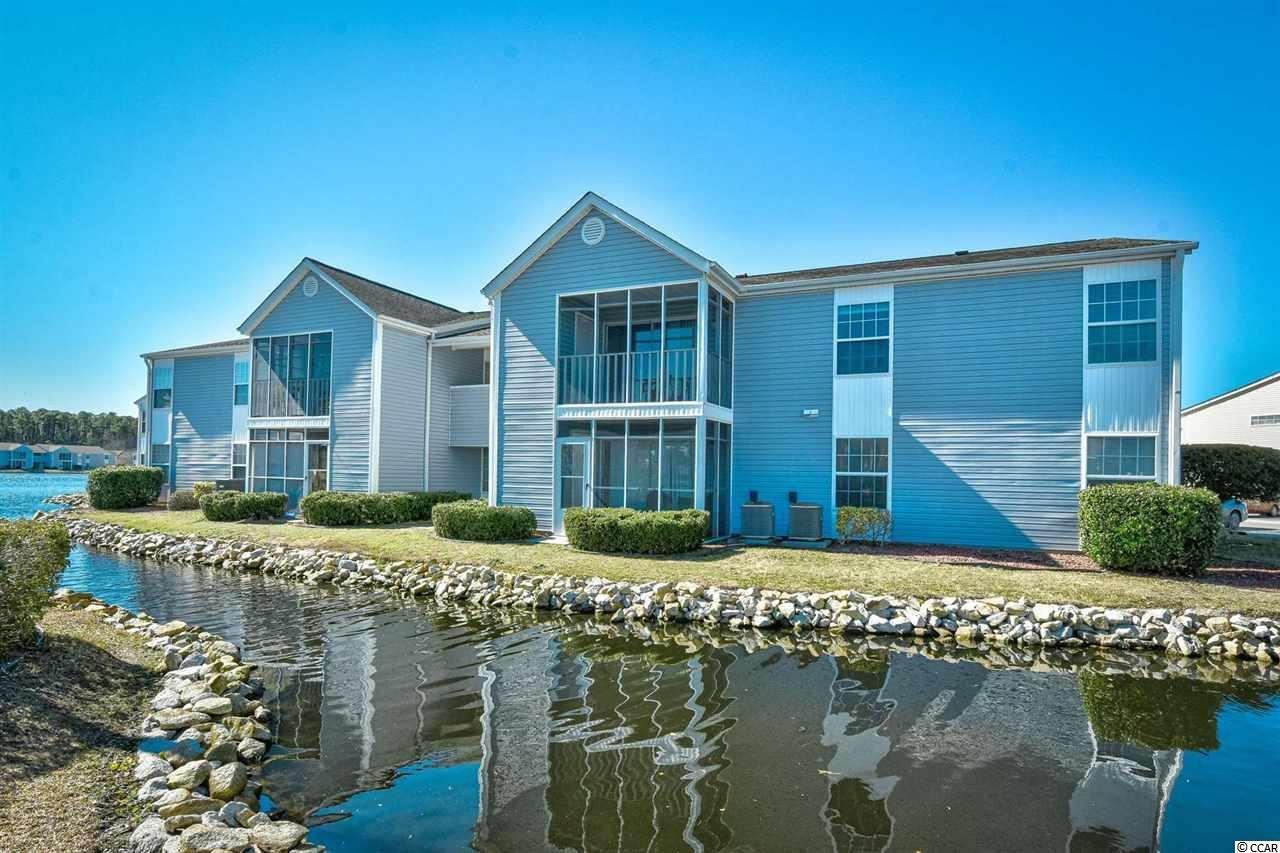 8775 Chandler Dr. #C, Surfside Beach, SC 29575 - MLS#: 2103662