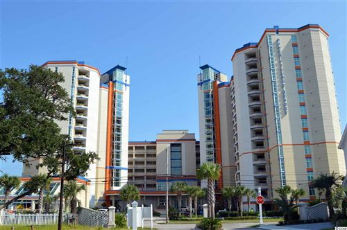 Photo of 5200 N Ocean Blvd. #1256, Myrtle Beach, SC 29577 (MLS # 1919663)