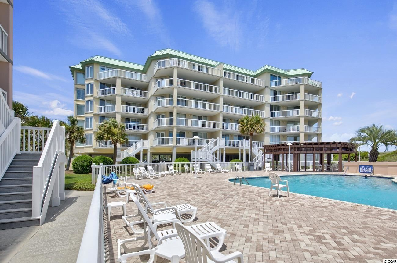 135 S Dunes Dr., Pawleys Island, SC, 29585, The Cambridge|Somerset Home For Sale