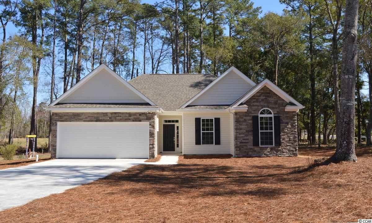 19 Topsail Ct., Carolina Shores, NC, 28467, Carolina Shores Home For Sale
