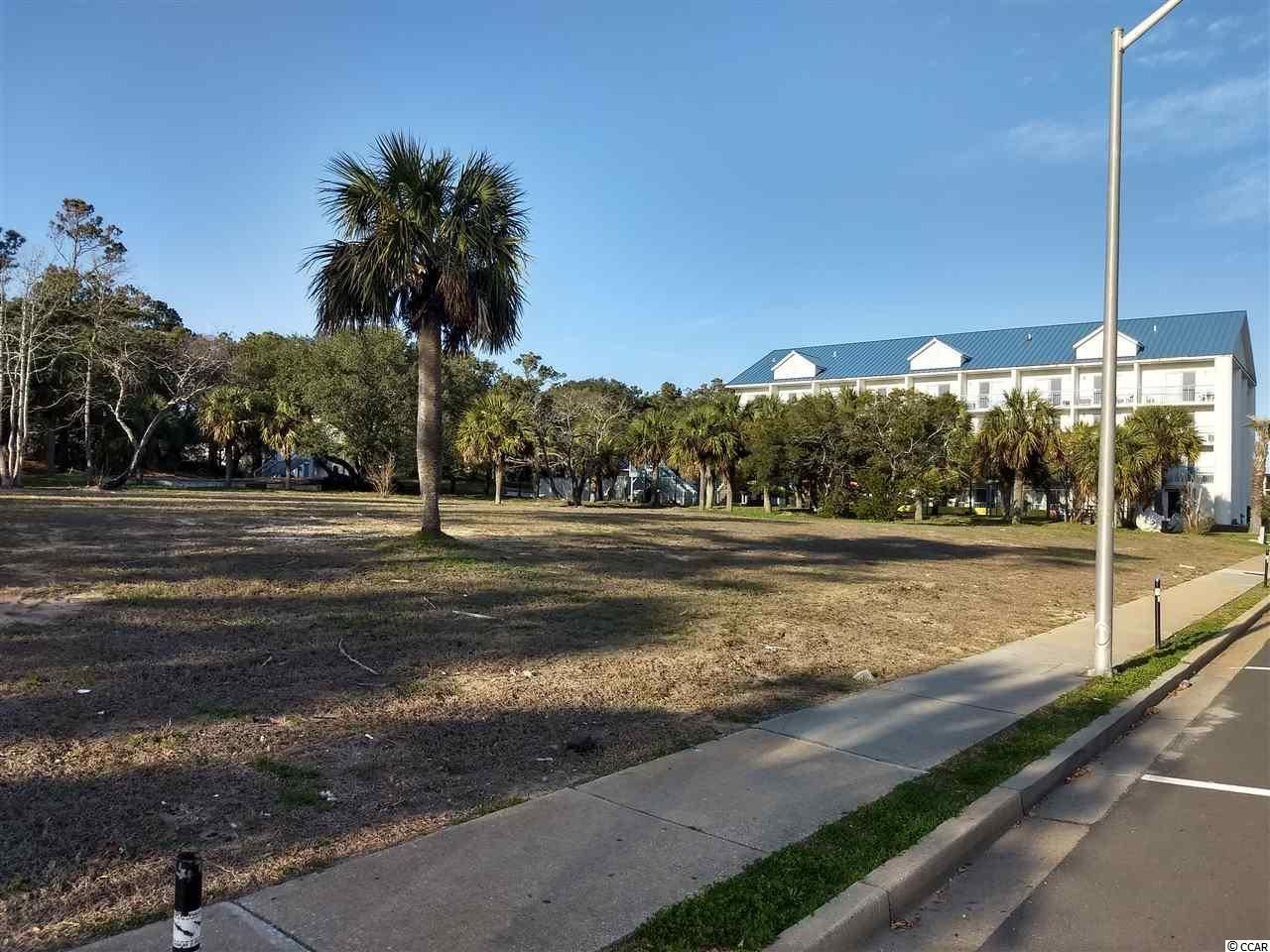 Midway Section of Myrtle Beach Properties For Sale