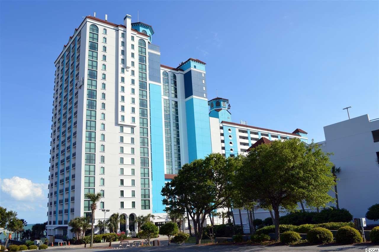 3000 N Ocean Blvd. N, Myrtle Beach, SC, 29577, Caribbean Resort Home For Sale