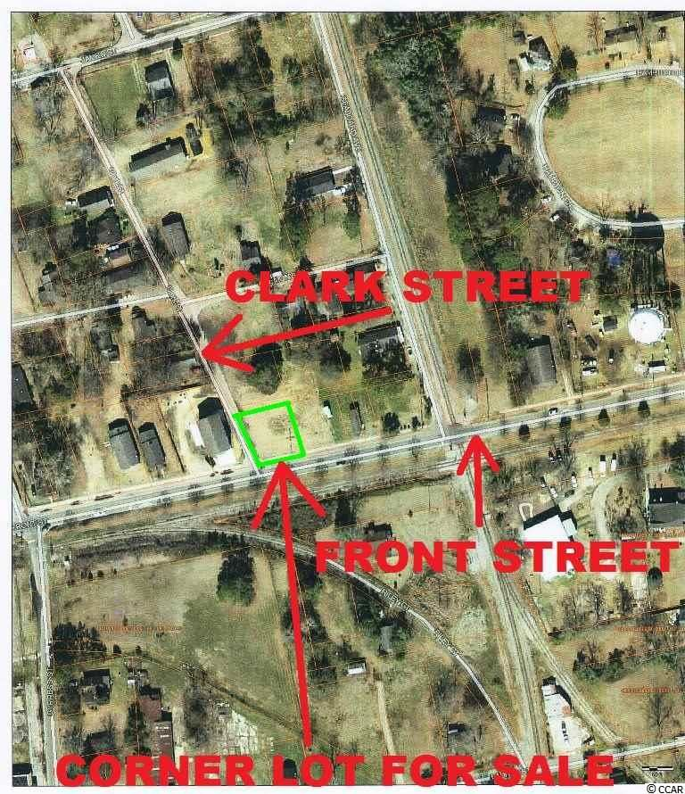 224 N Front St., Mullins, SC, 29574, Not within a Subdivision Home For Sale