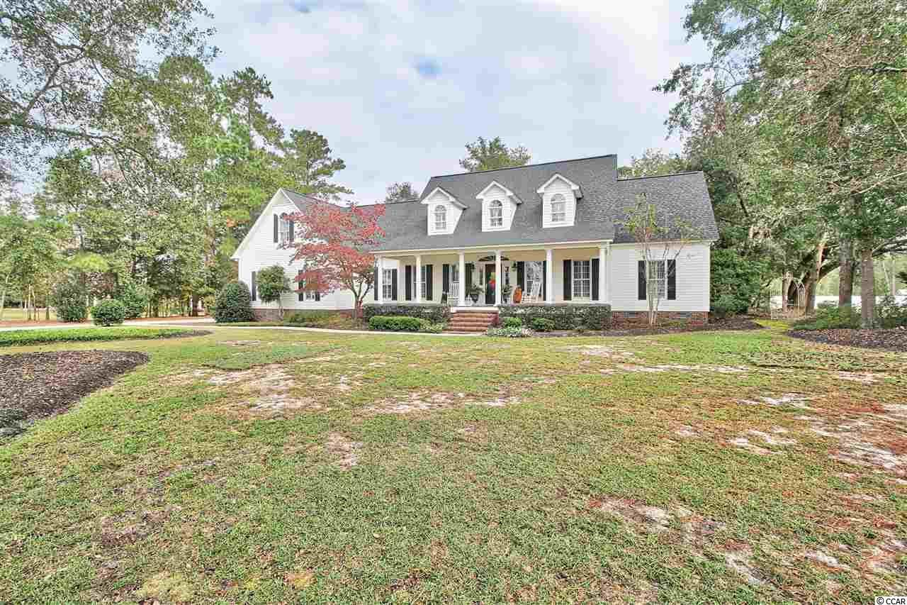 1059 Tolar Rd., Galivants Ferry, SC, 29544, Not within a Subdivision Home For Sale