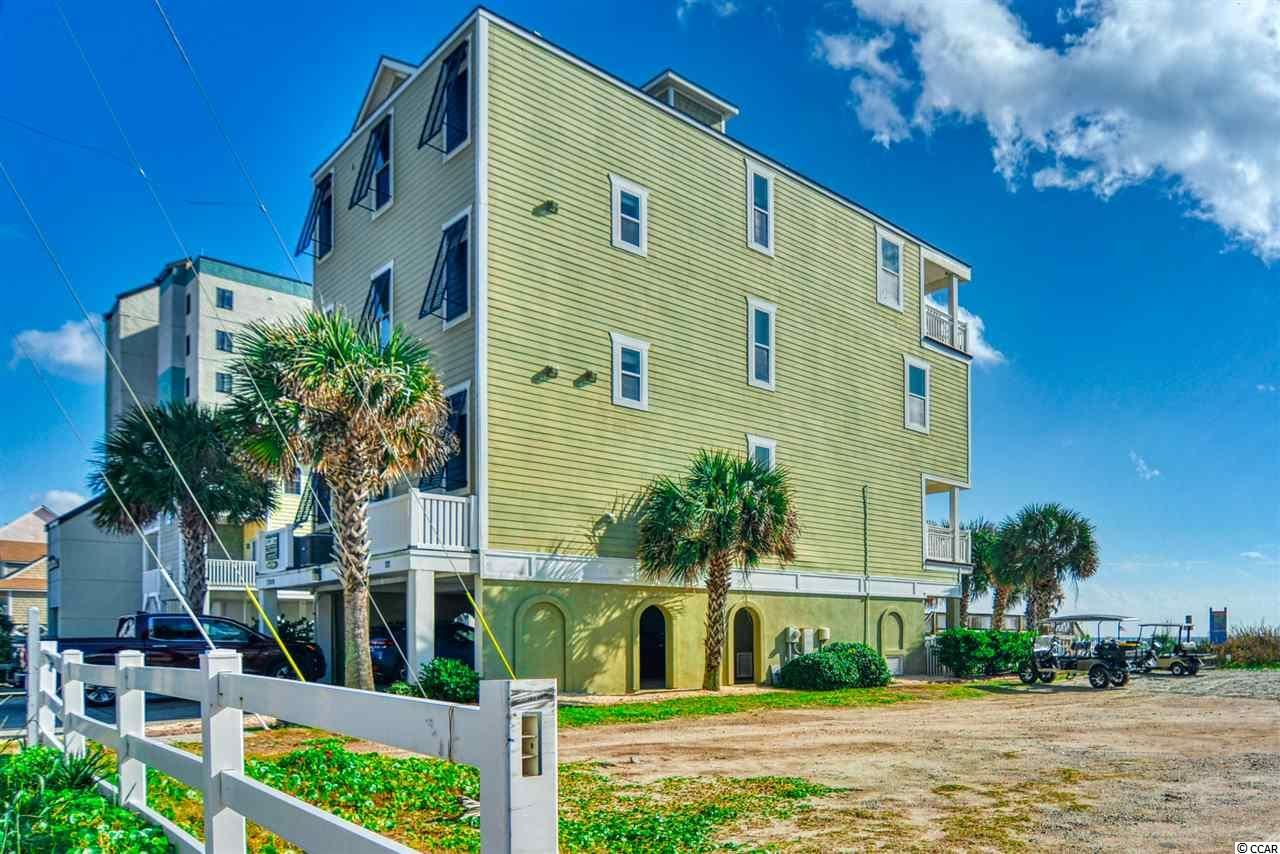 2808 N Ocean Blvd., North Myrtle Beach, SC, 29582, Not within a Subdivision Home For Sale