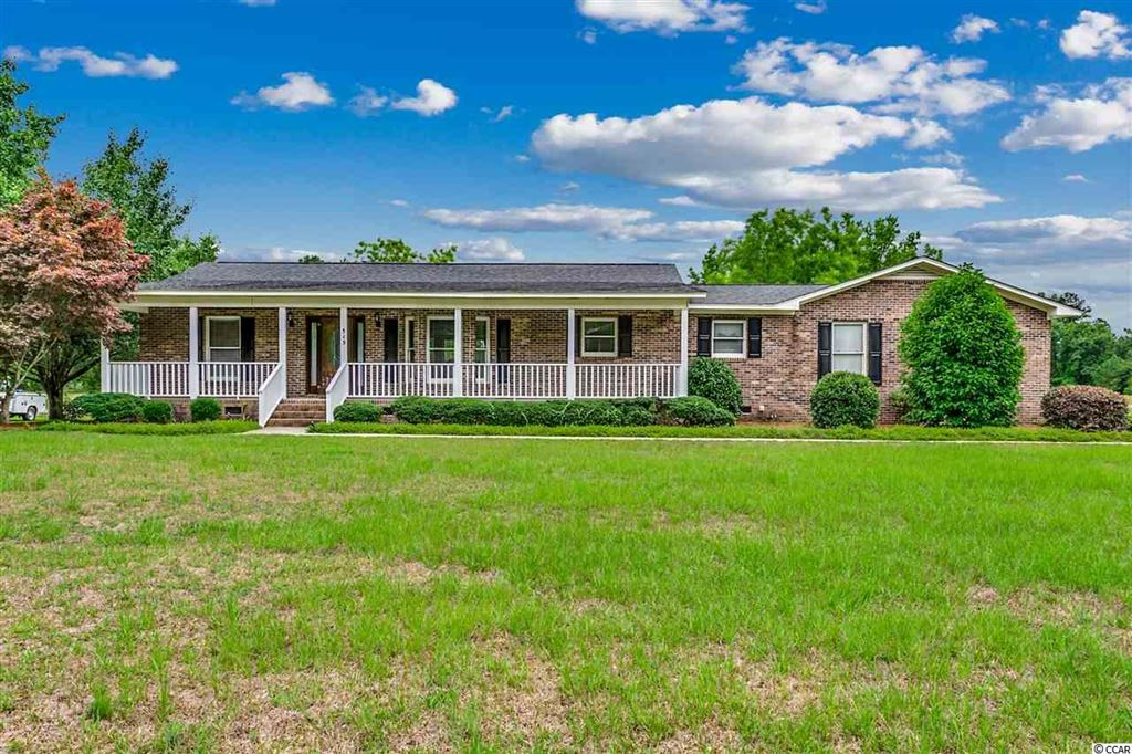 515 Floyd Page Rd., Galivants Ferry, SC, 29544, Pageland Heights Home For Sale