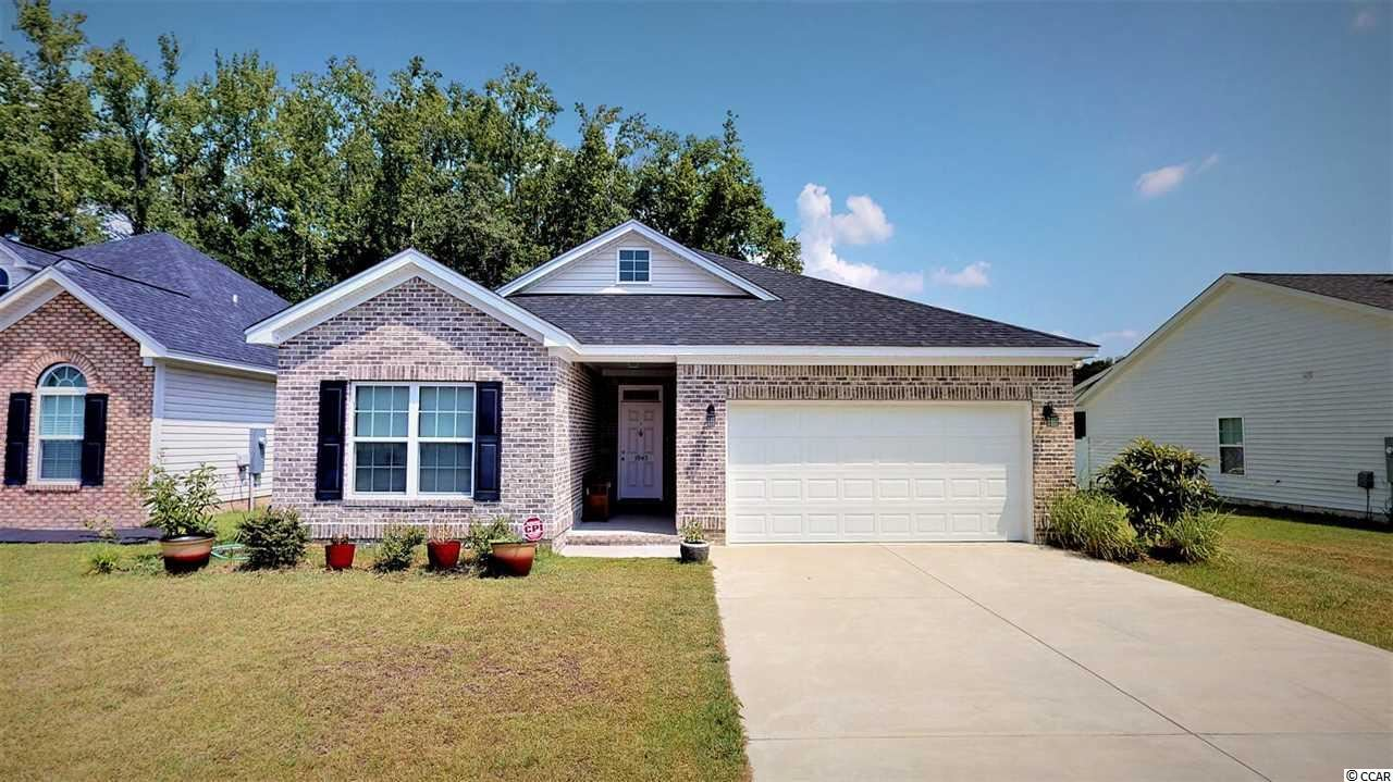 1845 Sloane Lane, Florence, SC, 29501, Outside of Horry & Georgetown  Home For Sale