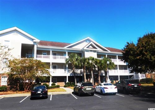Photo of 5825 Catalina Dr. #332, North Myrtle Beach, SC 29582 (MLS # 2123670)