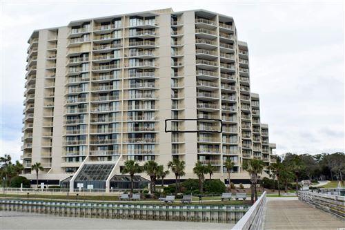 Photo of 101 Ocean Creek Dr. #FF-5, Myrtle Beach, SC 29572 (MLS # 2113671)