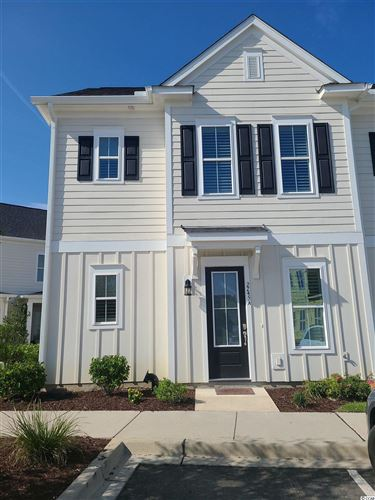 Photo of 2745 Cook Circle #A, Myrtle Beach, SC 29577 (MLS # 2116671)