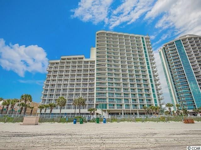 207 S Ocean Blvd. S, Myrtle Beach, SC, 29577, Sandy Beach Resort Home For Sale