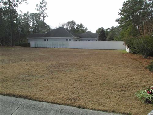 Photo of Lot 304 Trisail, North Myrtle Beach, SC 29582 (MLS # 1800672)
