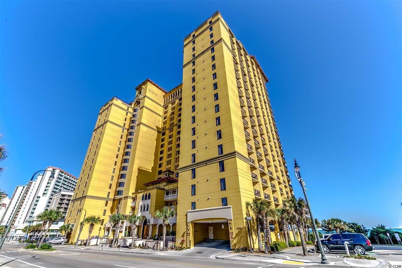 Anderson Ocean Club Properties For Sale