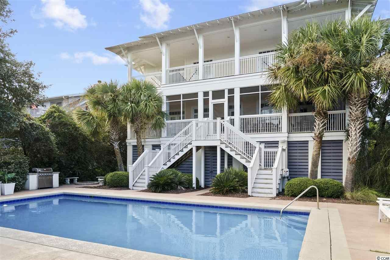 297 Parker Dr., Pawleys Island, SC, 29585, North Litchfield Beach Home For Sale