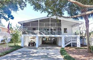 Photo of 30 Mulberry Ln., Pawleys Island, SC 29585 (MLS # 1918675)