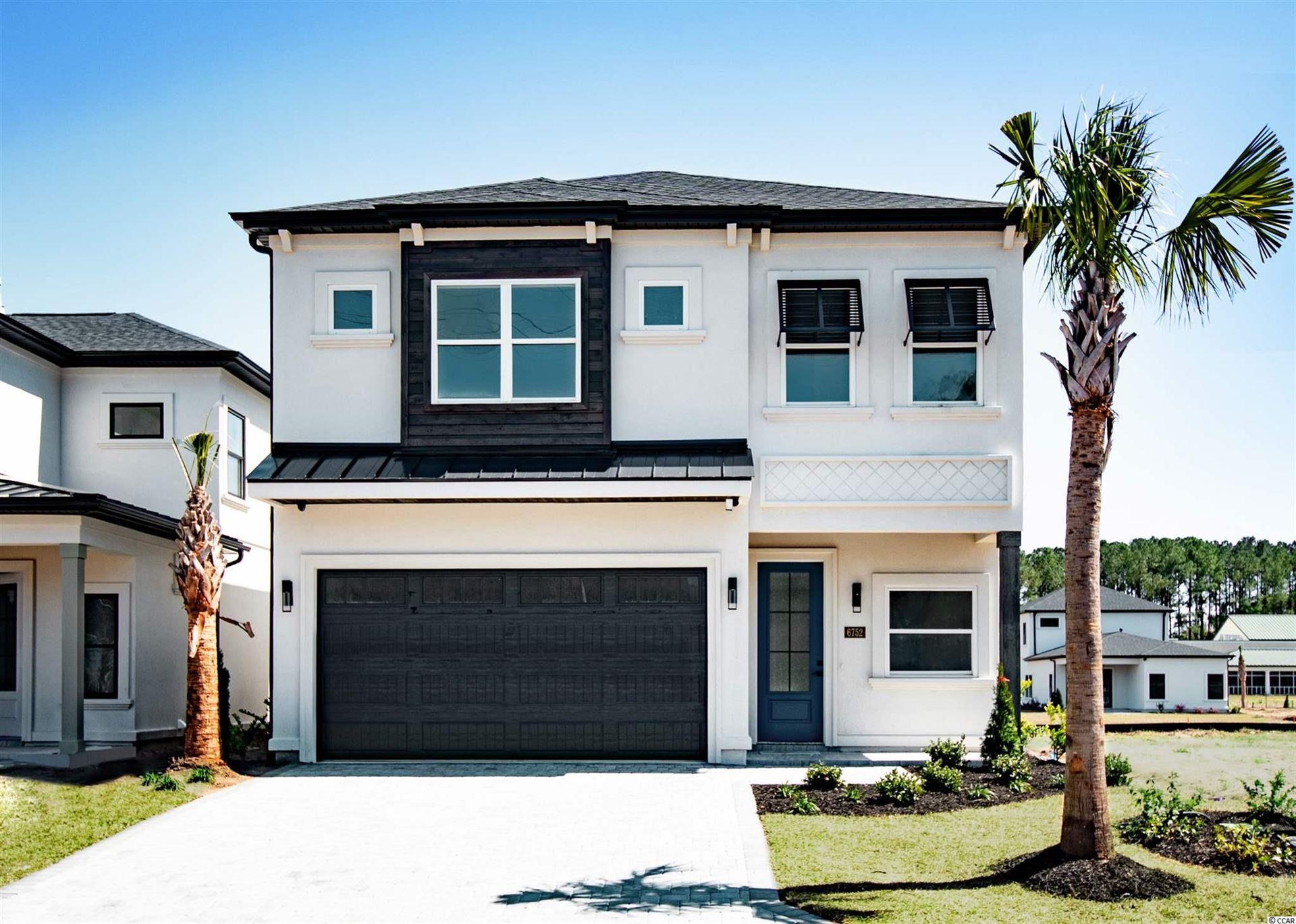 6752 Ocean Breeze Loop, Myrtle Beach, SC 29572 - MLS#: 2105676