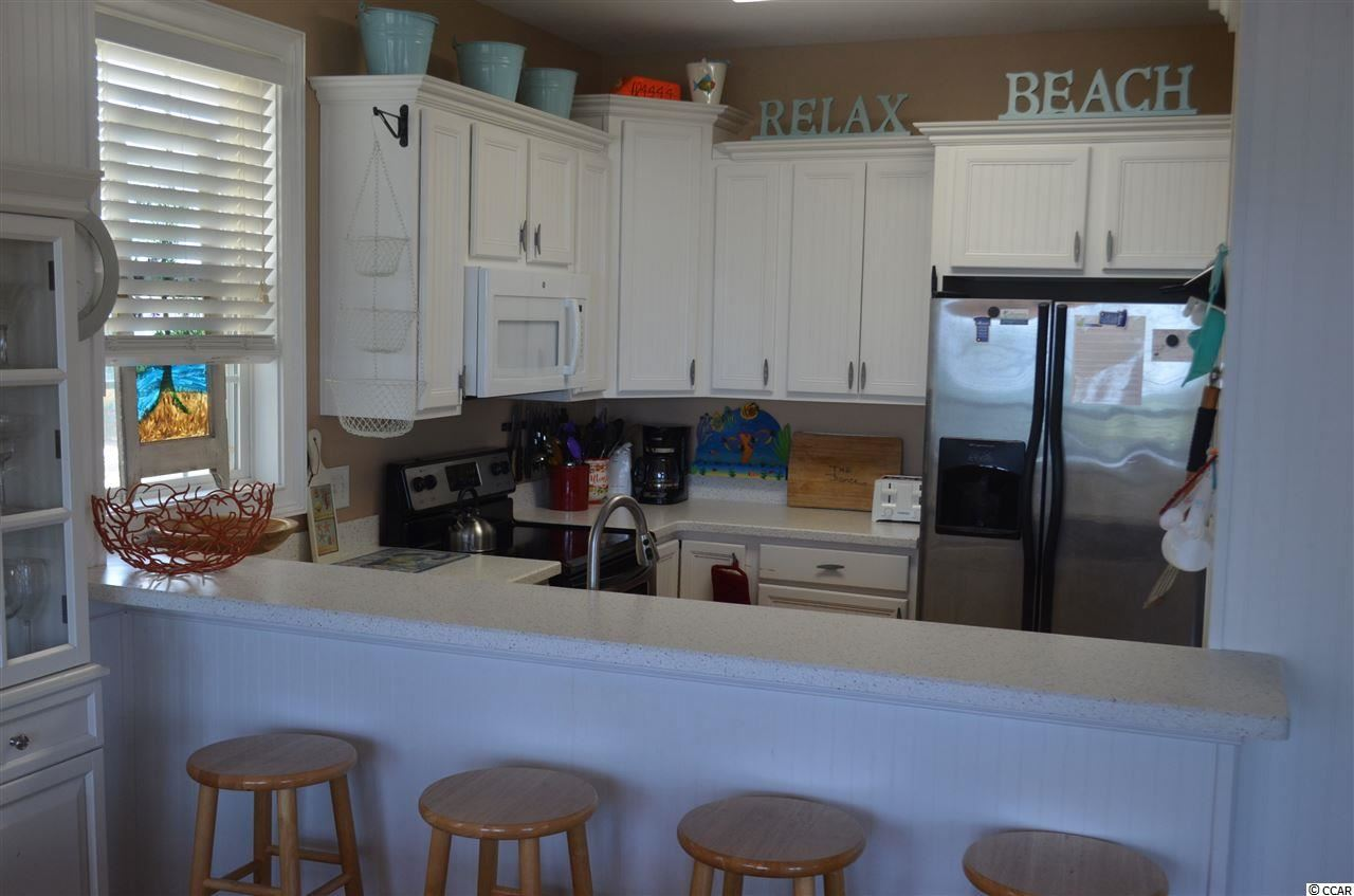 1211-B S Ocean Blvd., Surfside Beach, SC, 29575, North Garden City Home For Sale
