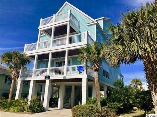 Photo of 540 S Waccamaw Dr., Garden City Beach, SC 29576 (MLS # 2104679)