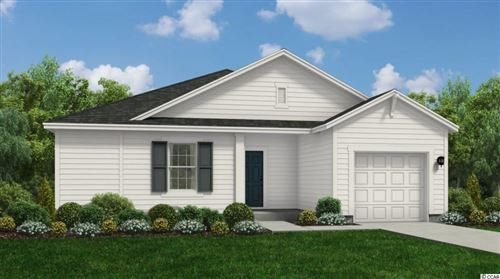 Photo of 163 Foxford Dr., Conway, SC 29526 (MLS # 2113679)