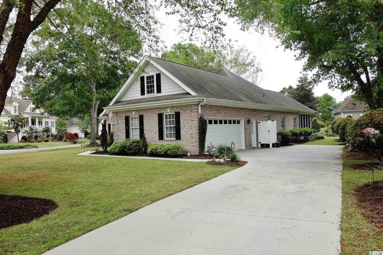 939 Oyster Pointe Dr., Sunset Beach, NC, 28468, Sea Trail Plantation Home For Sale