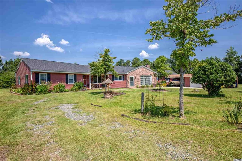 3340 Curley Ct., Mullins, SC, 29574, Not within a Subdivision Home For Sale