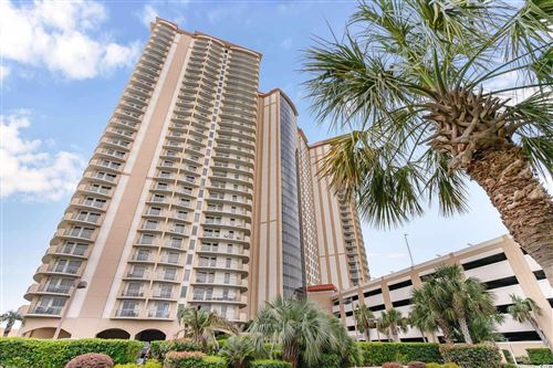 Photo of 8500 Margate Circle #208, Myrtle Beach, SC 29572 (MLS # 2108681)