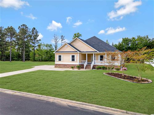 Photo of 112 Pottery Landing Dr., Conway, SC 29527 (MLS # 2108682)