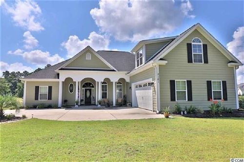 Photo of 2101 Wood Stork Dr., Conway, SC 29526 (MLS # 1903683)