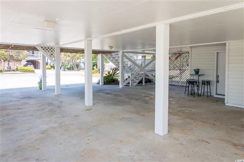 Tiny photo for 1865 POMPANO DR, Garden City Beach, SC 29576 (MLS # 1800684)