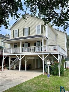Photo of 14 Pinewood Dr. S, Surfside Beach, SC 29575 (MLS # 1914686)