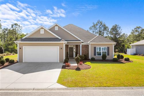 Photo of 429 Hillsborough Dr., Conway, SC 29526 (MLS # 2108686)