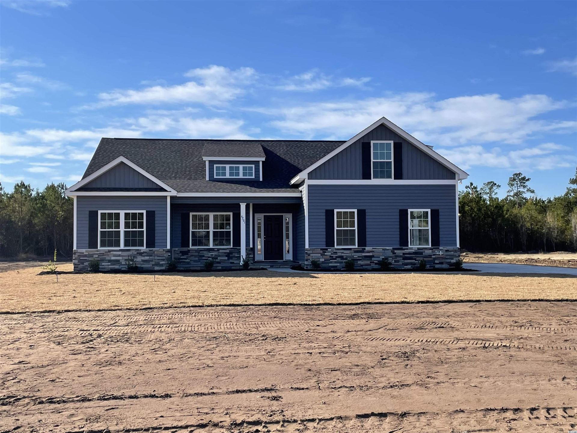 Lot 5 Double Dee Rd., Aynor, SC, 29511, Not within a Subdivision Home For Sale