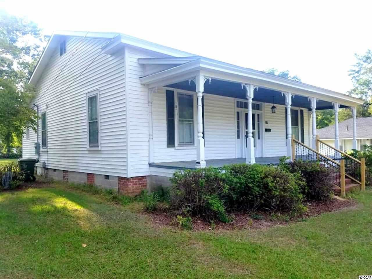 315 N Marion St., Latta, SC, 29565, Not within a Subdivision Home For Sale
