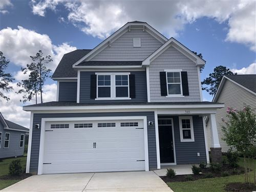 Photo of 740 Hackberry Way, Longs, SC 29568 (MLS # 2108688)