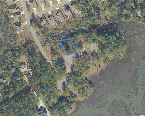 Photo of 909 Inlet View Dr., North Myrtle Beach, SC 29582 (MLS # 2113689)