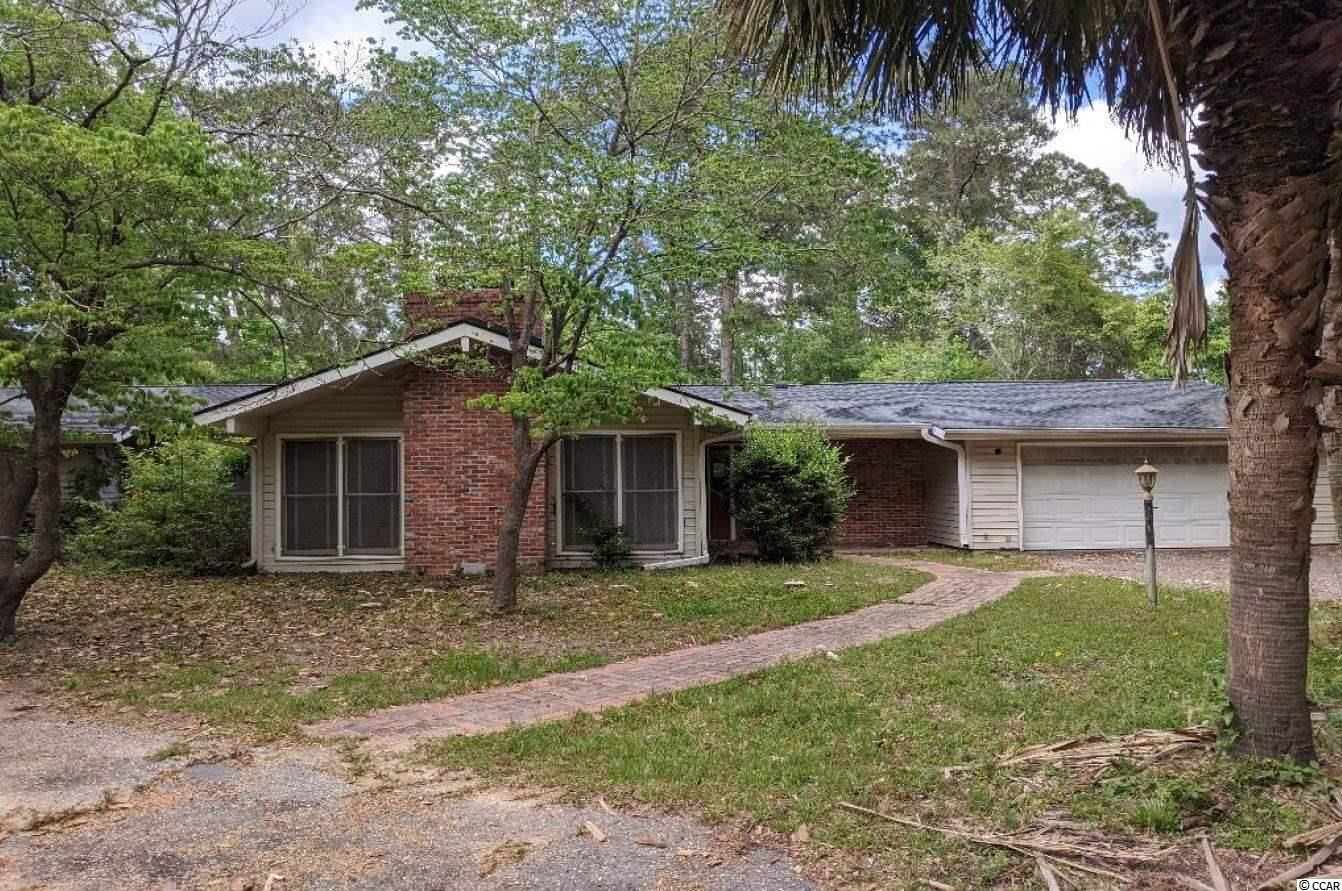 246 Country Club Rd., Marion, SC, 29571, Outside of Horry & Georgetown  Home For Sale