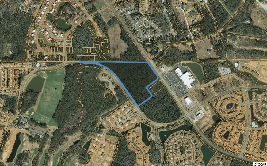 TBD Highway 707, Murrells Inlet, SC, 29576, Not within a Subdivision Home For Sale