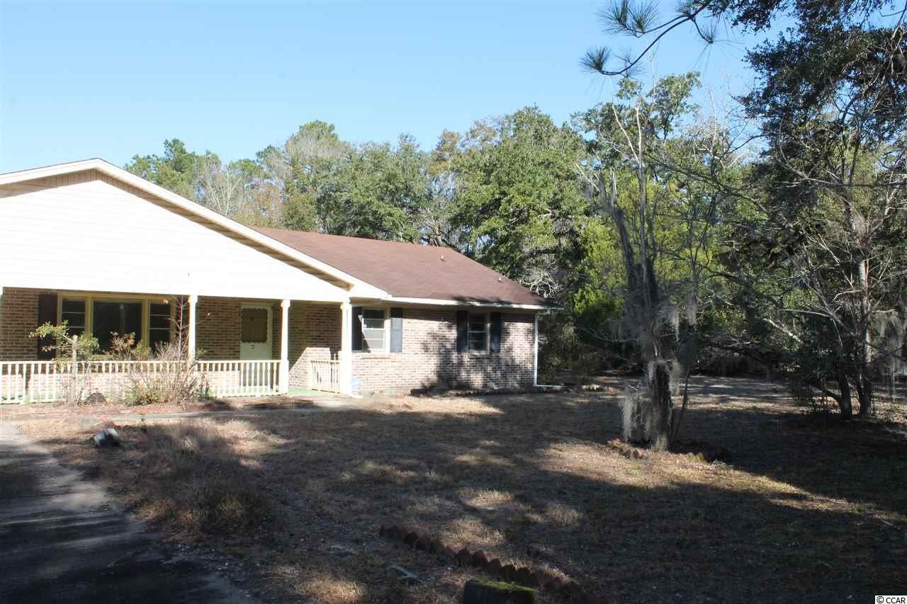 290 Ibis Ave., Georgetown, SC, 29440, Not within a Subdivision Home For Sale